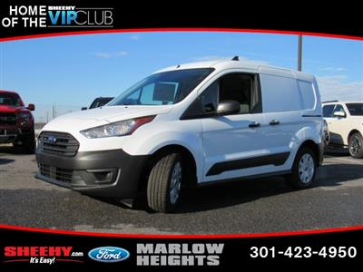 2019 Transit Connect 4x2,  Empty Cargo Van #B409235 - photo 6