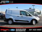 2019 Transit Connect 4x2,  Empty Cargo Van #B409235 - photo 11
