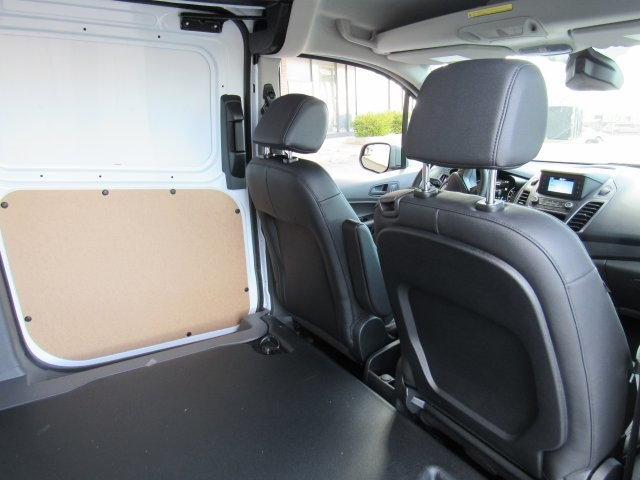 2019 Transit Connect 4x2,  Empty Cargo Van #B410639 - photo 12