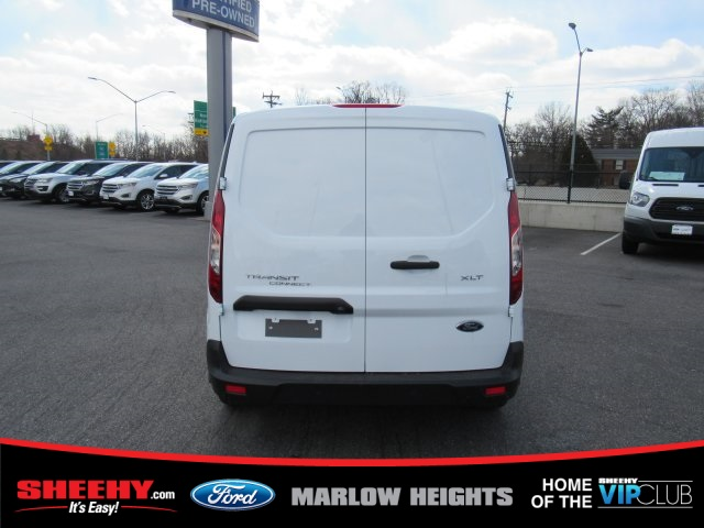 2019 Transit Connect 4x2,  Empty Cargo Van #B413783 - photo 9
