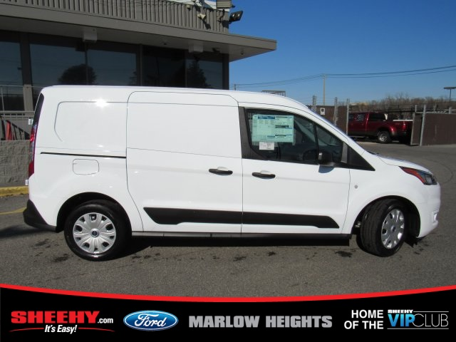 2019 Transit Connect 4x2,  Empty Cargo Van #B413784 - photo 11