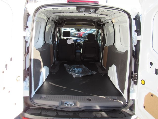 2019 Transit Connect 4x2,  Empty Cargo Van #B413784 - photo 2