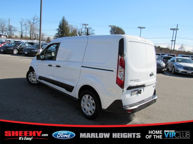 2019 Transit Connect 4x2,  Empty Cargo Van #B413784 - photo 8