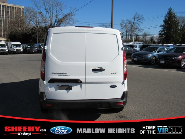 2019 Transit Connect 4x2,  Empty Cargo Van #B413784 - photo 9