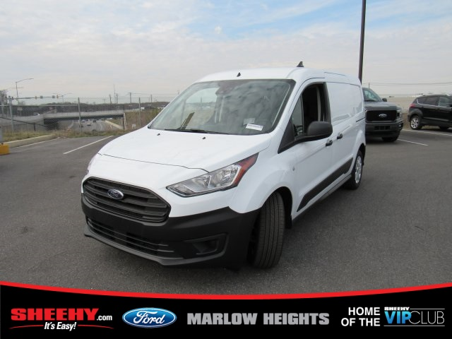 2019 Transit Connect 4x2,  Empty Cargo Van #B418494 - photo 1