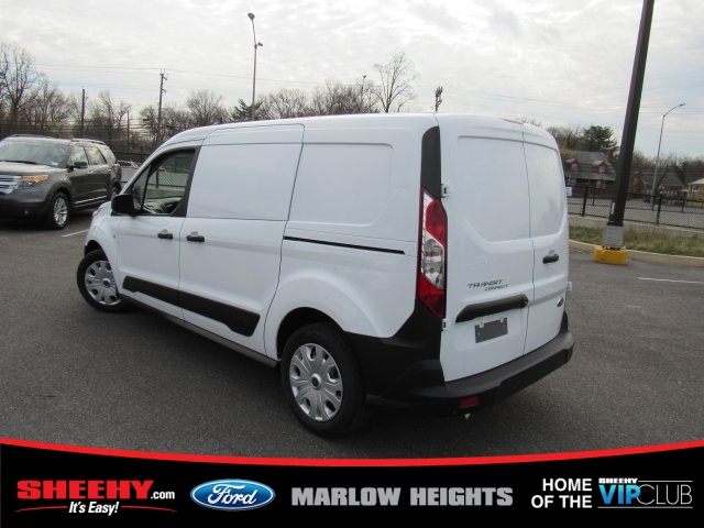 2019 Transit Connect 4x2,  Empty Cargo Van #B418494 - photo 8