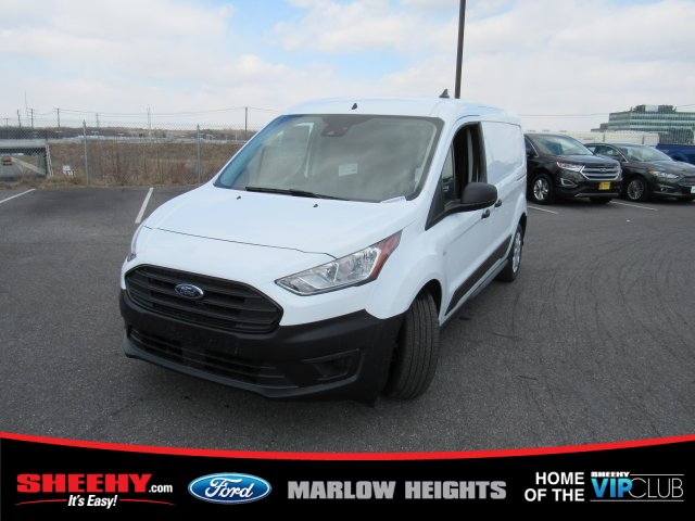 2019 Transit Connect 4x2,  Empty Cargo Van #B418497 - photo 5