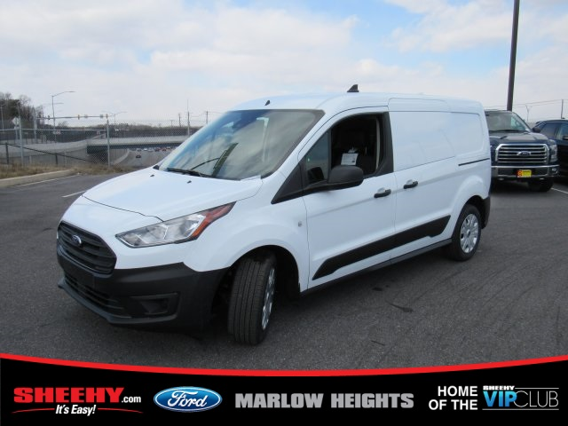 2019 Transit Connect 4x2,  Empty Cargo Van #B418497 - photo 6