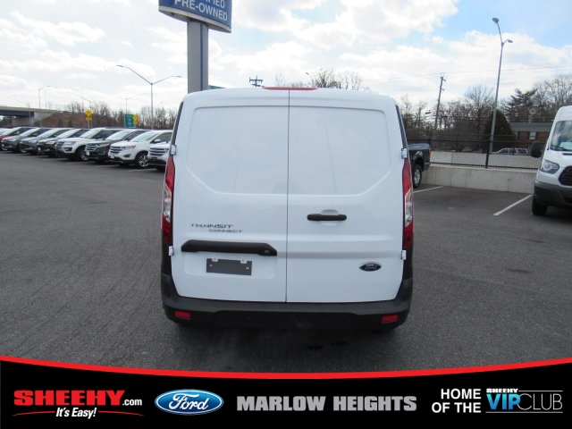 2019 Transit Connect 4x2,  Empty Cargo Van #B418497 - photo 9