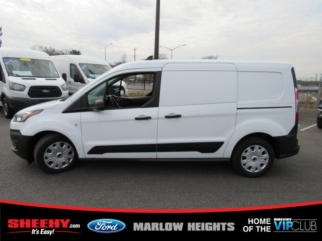 2019 Transit Connect 4x2,  Empty Cargo Van #B420933 - photo 7