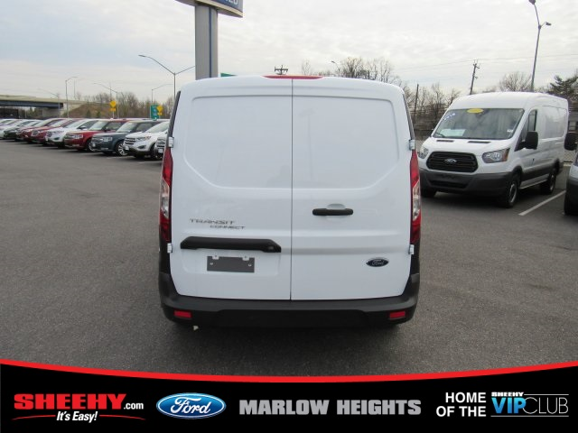 2019 Transit Connect 4x2,  Empty Cargo Van #B420933 - photo 9