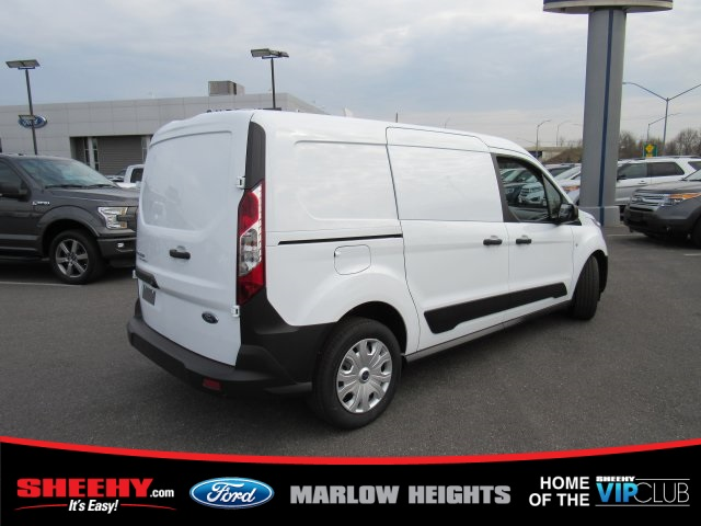 2019 Transit Connect 4x2,  Empty Cargo Van #B420933 - photo 10