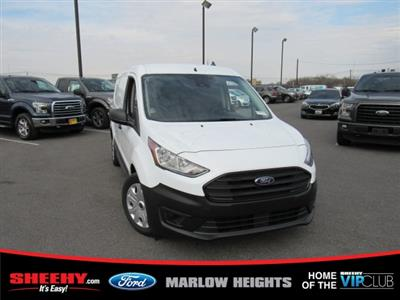 2019 Transit Connect 4x2,  Empty Cargo Van #B420933 - photo 4