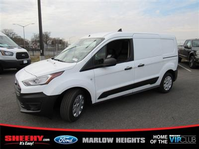 2019 Transit Connect 4x2,  Empty Cargo Van #B420933 - photo 6