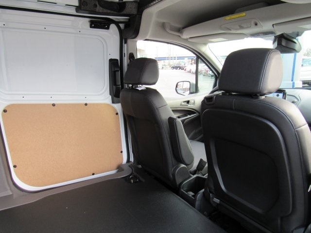 2019 Transit Connect 4x2,  Empty Cargo Van #B421236 - photo 12