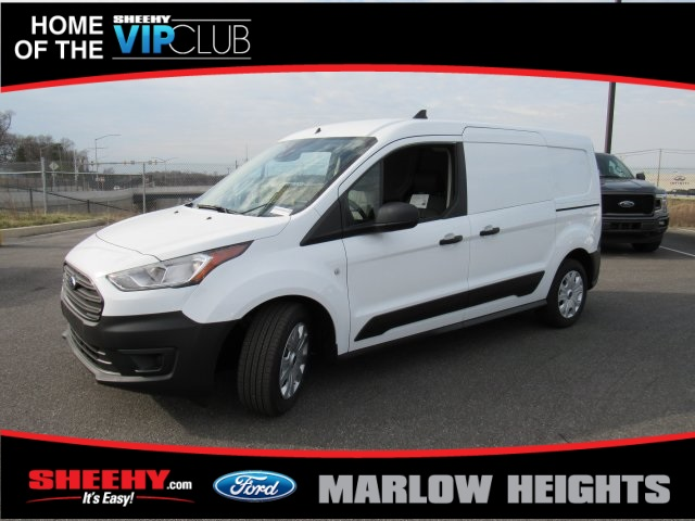 2019 Transit Connect 4x2,  Empty Cargo Van #B421236 - photo 6