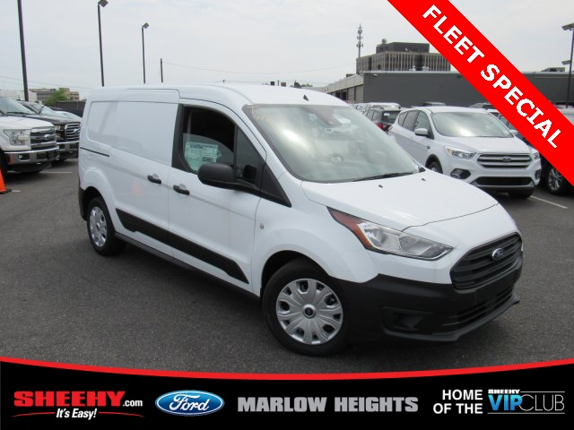 2019 Transit Connect 4x2,  Empty Cargo Van #B426966 - photo 3
