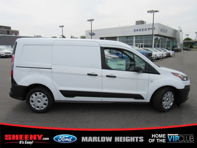 2019 Transit Connect 4x2,  Empty Cargo Van #B426966 - photo 11