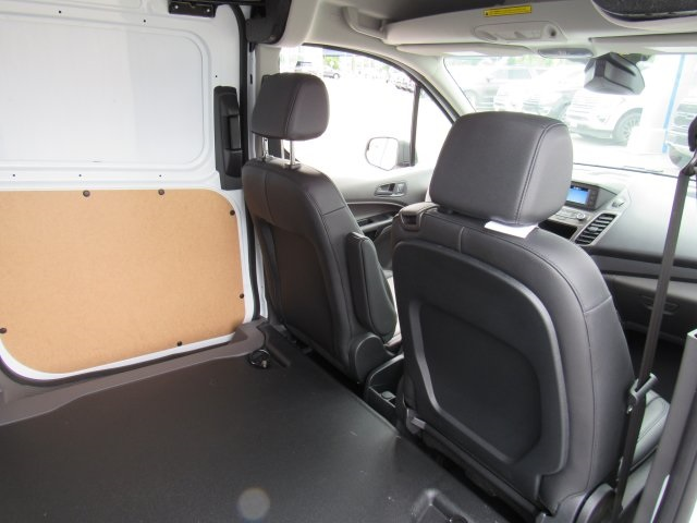 2019 Transit Connect 4x2,  Empty Cargo Van #B426966 - photo 12