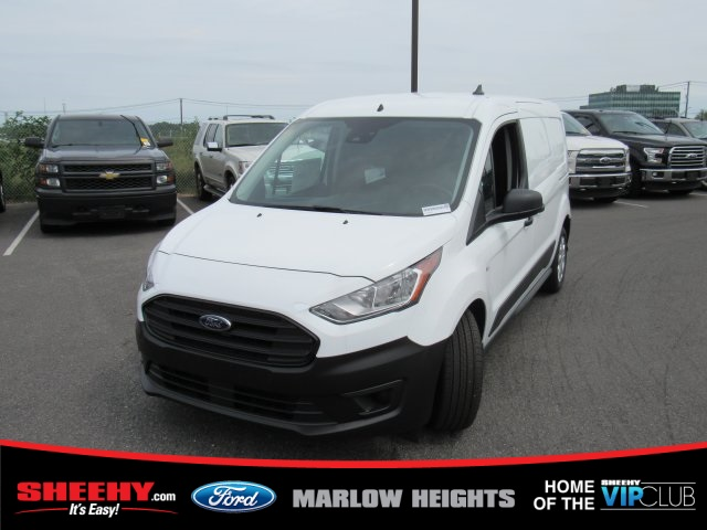 2019 Transit Connect 4x2,  Empty Cargo Van #B426966 - photo 6