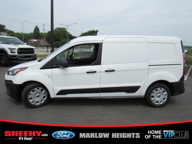 2019 Transit Connect 4x2,  Empty Cargo Van #B426966 - photo 7
