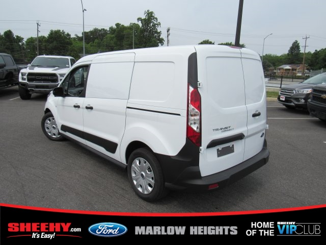 2019 Transit Connect 4x2,  Empty Cargo Van #B426968 - photo 8