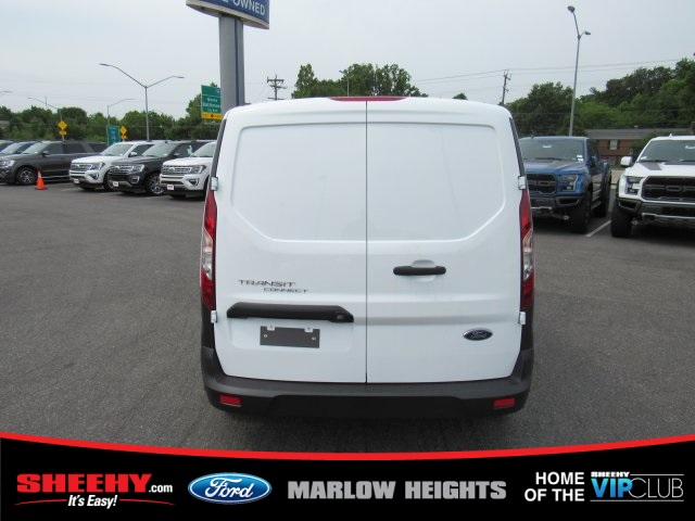 2019 Transit Connect 4x2,  Empty Cargo Van #B426968 - photo 9