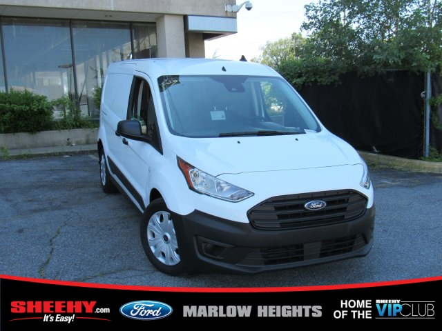 2020 Transit Connect,  Empty Cargo Van #B439260 - photo 3
