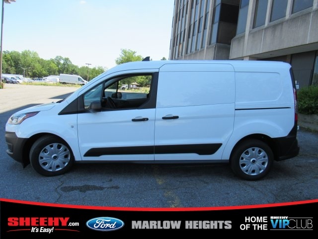 2020 Transit Connect,  Empty Cargo Van #B439260 - photo 7