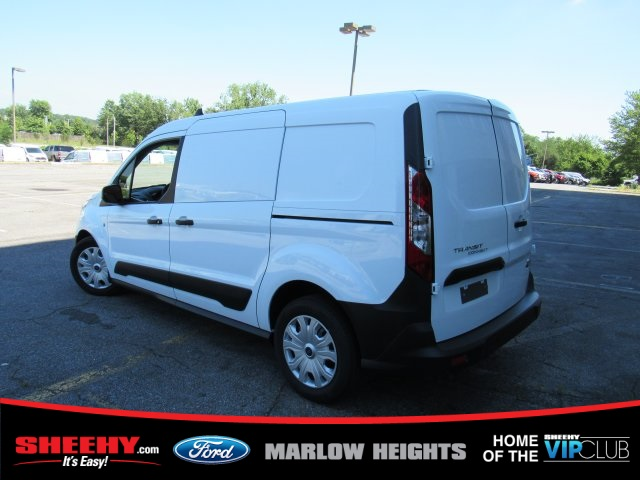 2020 Transit Connect,  Empty Cargo Van #B439260 - photo 8