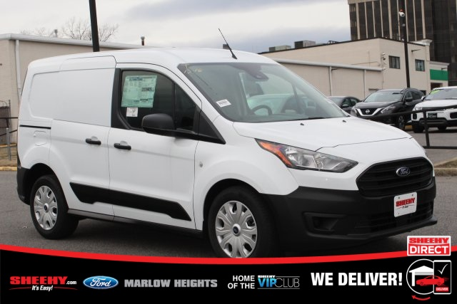 2020 Ford Transit Connect, Empty Cargo Van #B459090 - photo 1