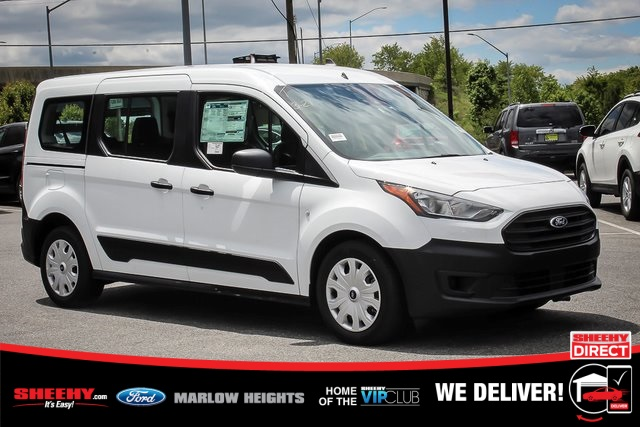 2020 Ford Transit Connect, Passenger Wagon #B469796 - photo 1