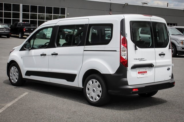 2020 Ford Transit Connect, Passenger Wagon #B469796 - photo 5