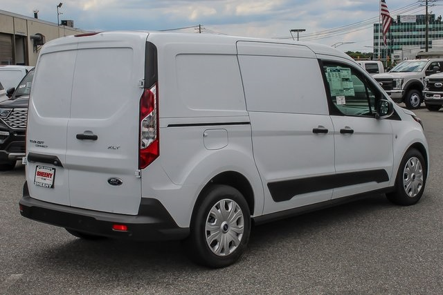 2020 Ford Transit Connect, Empty Cargo Van #B471291 - photo 5