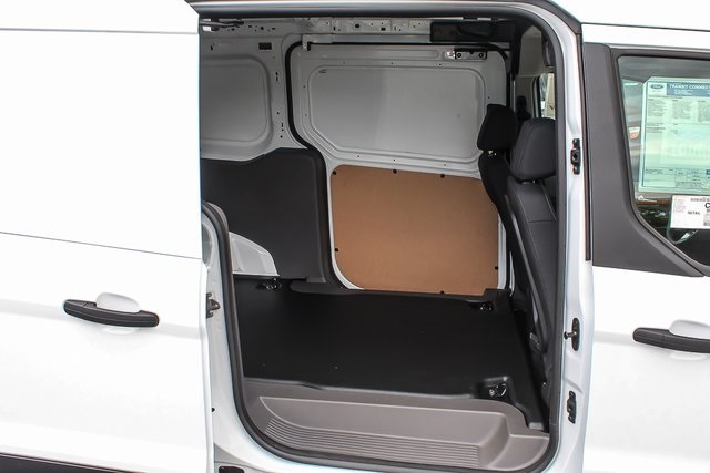 2020 Ford Transit Connect, Empty Cargo Van #B471291 - photo 10