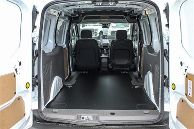 2020 Ford Transit Connect, Empty Cargo Van #B471291 - photo 2