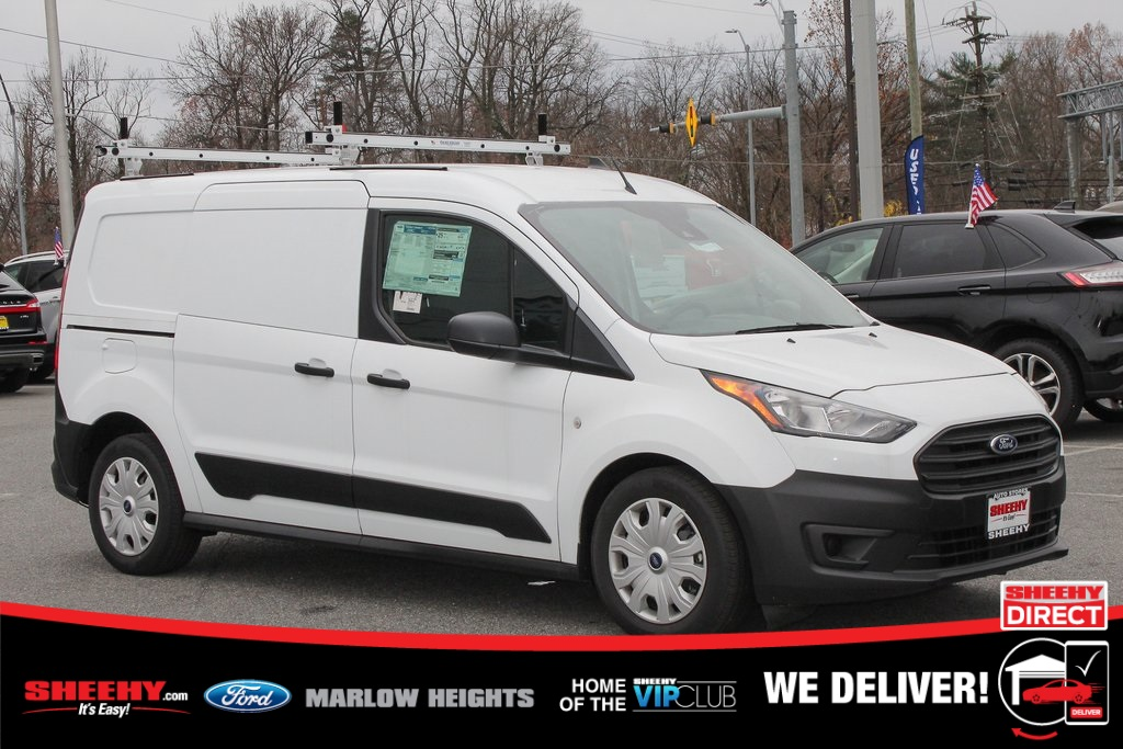 2020 Ford Transit Connect, Empty Cargo Van #B471706 - photo 1
