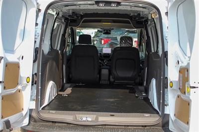 2020 Ford Transit Connect, Empty Cargo Van #B473501 - photo 2
