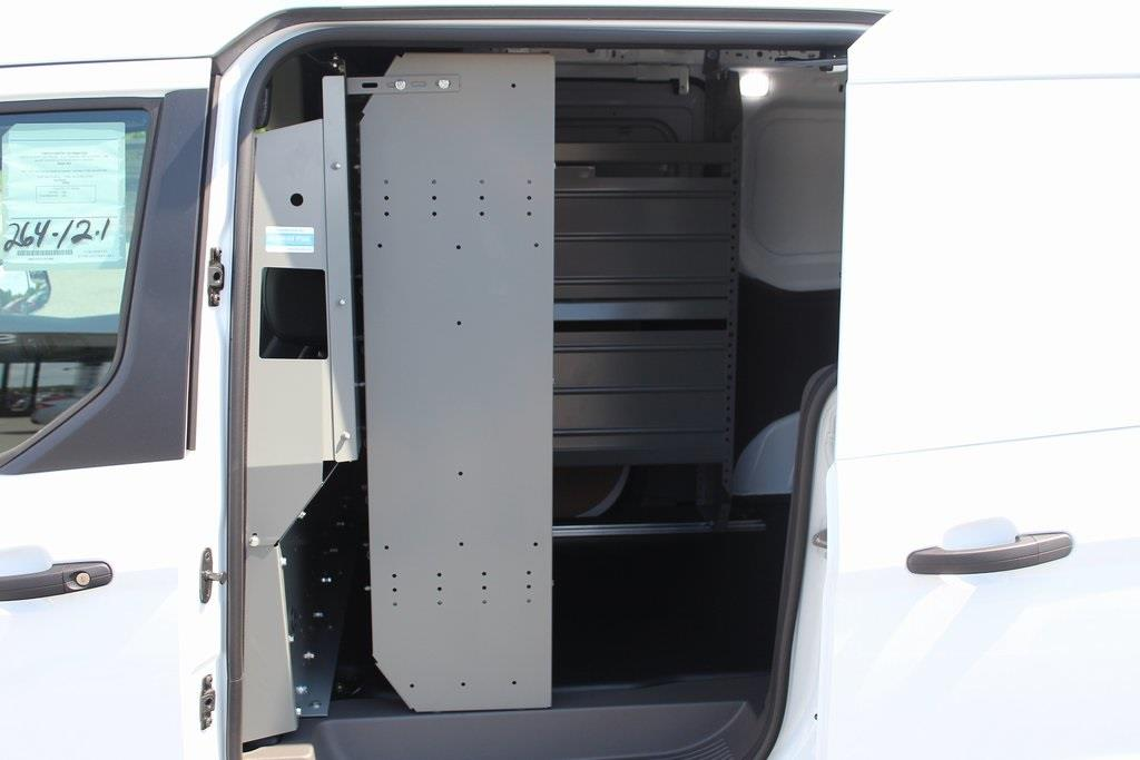 2020 Ford Transit Connect, Adrian Steel Upfitted Cargo Van #B475940 - photo 1