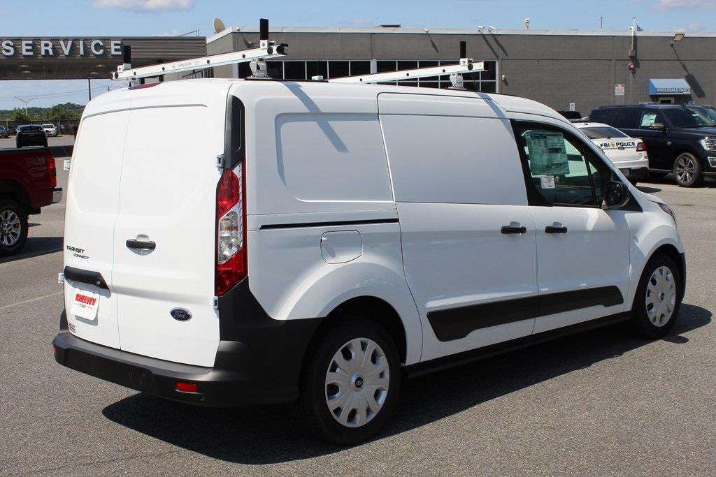2020 Ford Transit Connect, Adrian Steel Upfitted Cargo Van #B475940 - photo 5