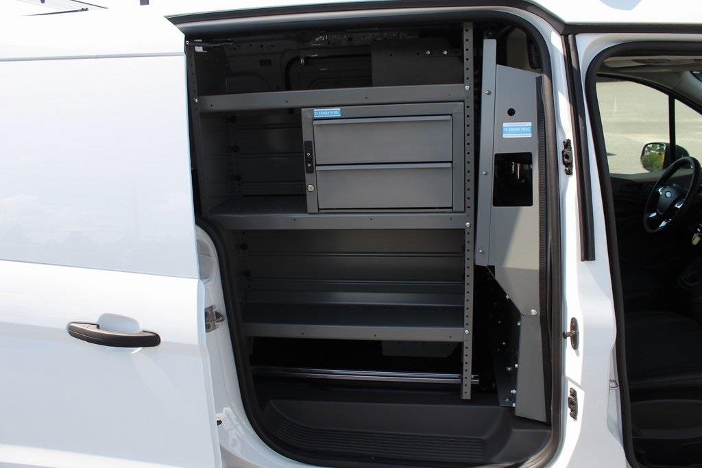 2020 Ford Transit Connect, Adrian Steel Upfitted Cargo Van #B475940 - photo 9