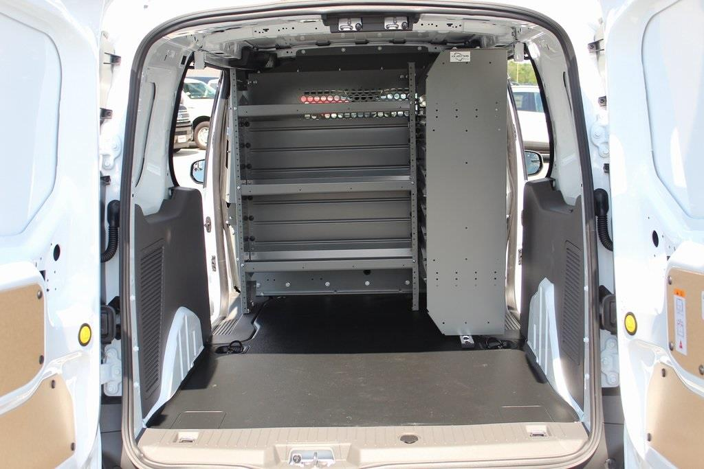 2020 Ford Transit Connect, Adrian Steel Upfitted Cargo Van #B475940 - photo 10