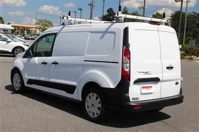 2020 Ford Transit Connect, Adrian Steel Upfitted Cargo Van #B475940 - photo 4