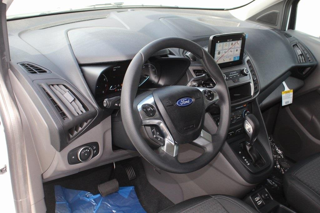 2020 Ford Transit Connect, Empty Cargo Van #B475942 - photo 11
