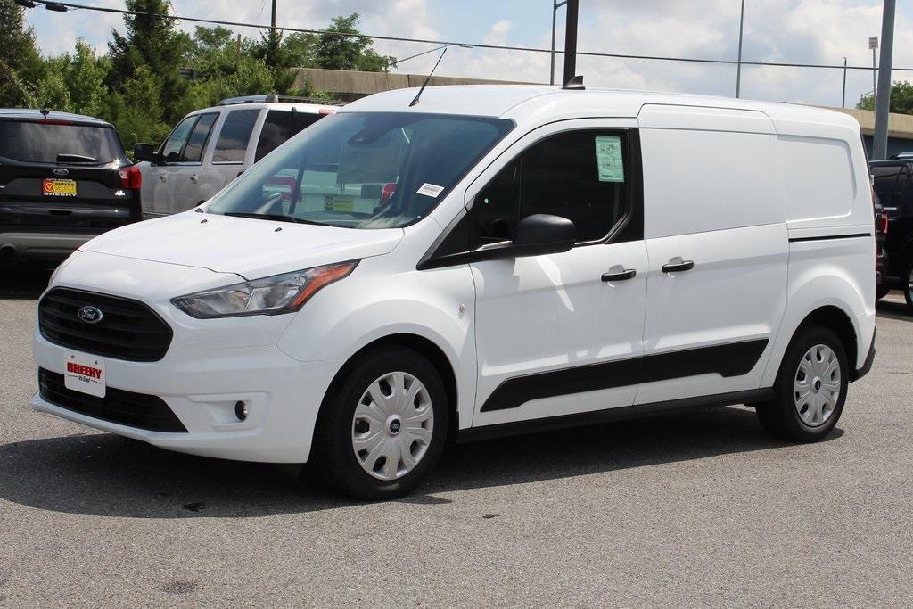2020 Ford Transit Connect, Empty Cargo Van #B475942 - photo 3