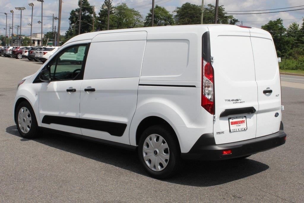 2020 Ford Transit Connect, Empty Cargo Van #B475942 - photo 4