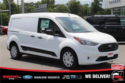 2020 Ford Transit Connect, Empty Cargo Van #B475942 - photo 1