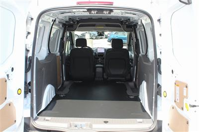 2020 Ford Transit Connect, Empty Cargo Van #B475942 - photo 2