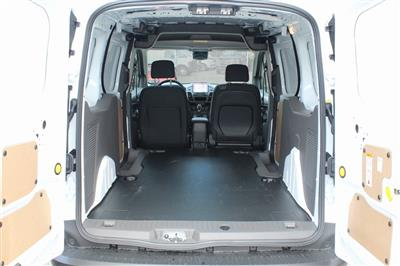 2020 Ford Transit Connect, Empty Cargo Van #B475943 - photo 2