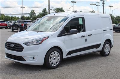 2020 Ford Transit Connect, Empty Cargo Van #B475943 - photo 3